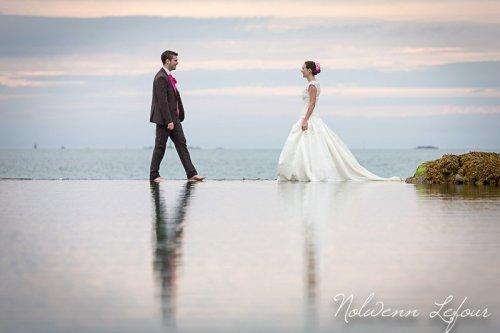 Photographe mariage - Nolwenn Lefour - photo 15
