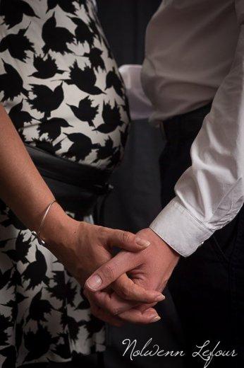Photographe mariage - Nolwenn Lefour - photo 24