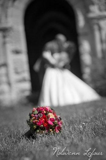 Photographe mariage - Nolwenn Lefour - photo 8