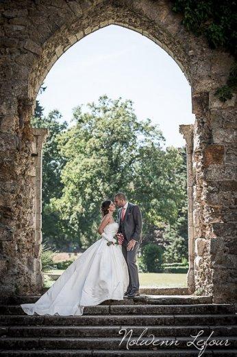 Photographe mariage - Nolwenn Lefour - photo 7