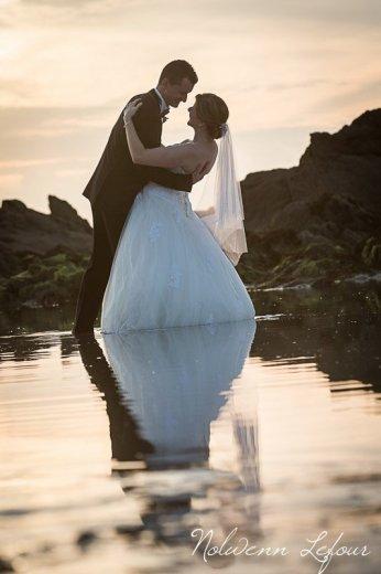 Photographe mariage - Nolwenn Lefour - photo 10