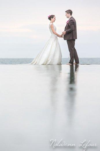 Photographe mariage - Nolwenn Lefour - photo 14