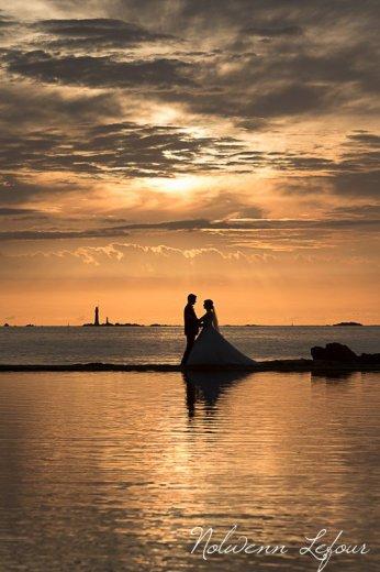 Photographe mariage - Nolwenn Lefour - photo 11
