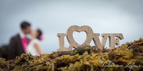 Photographe mariage - Nolwenn Lefour - photo 13