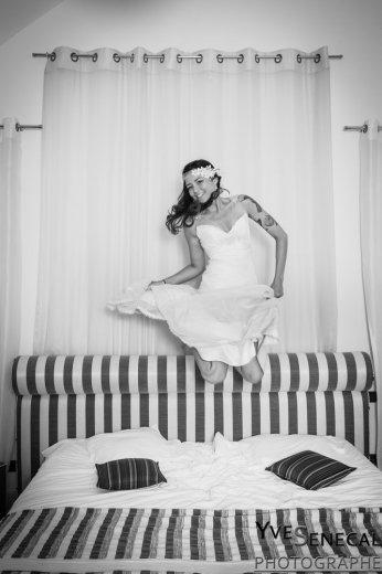 Photographe mariage - Yves Sénécal  - photo 20