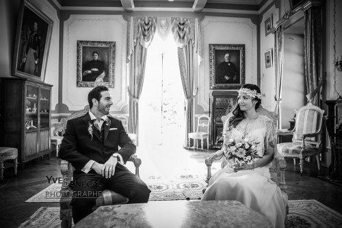 Photographe mariage - Yves Sénécal  - photo 30