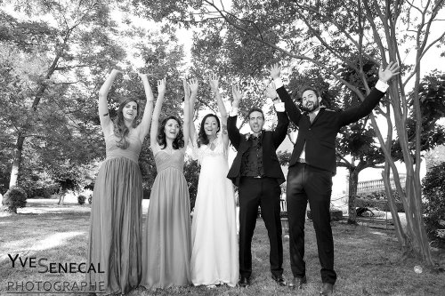 Photographe mariage - Yves Sénécal  - photo 44
