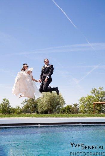 Photographe mariage - Yves Sénécal  - photo 24