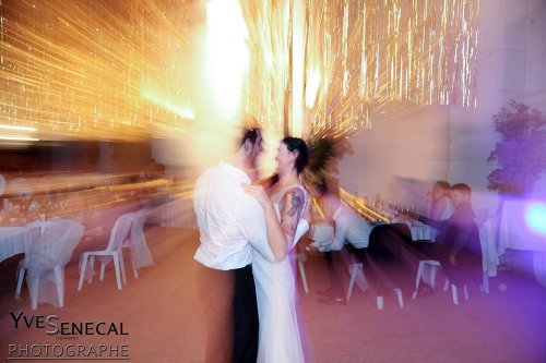 Photographe mariage - Yves Sénécal  - photo 3