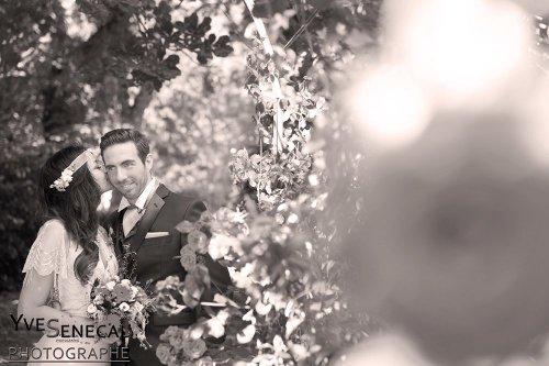 Photographe mariage - Yves Sénécal  - photo 41