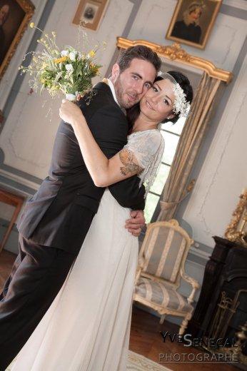 Photographe mariage - Yves Sénécal  - photo 34
