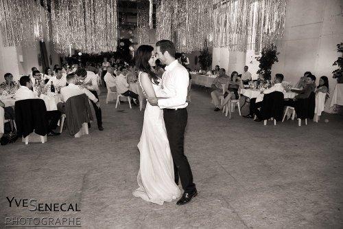 Photographe mariage - Yves Sénécal  - photo 2