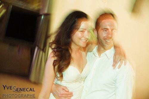 Photographe mariage - Yves Sénécal  - photo 4