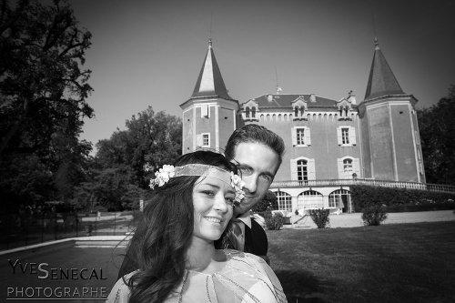 Photographe mariage - Yves Sénécal  - photo 39
