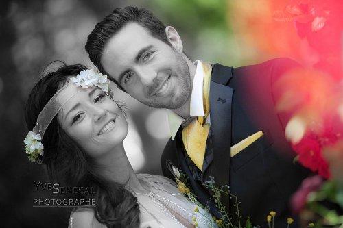 Photographe mariage - Yves Sénécal  - photo 8