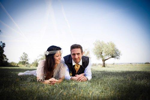 Photographe mariage - Yves Sénécal  - photo 29