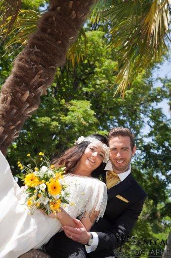 Photographe mariage - Yves Sénécal  - photo 38