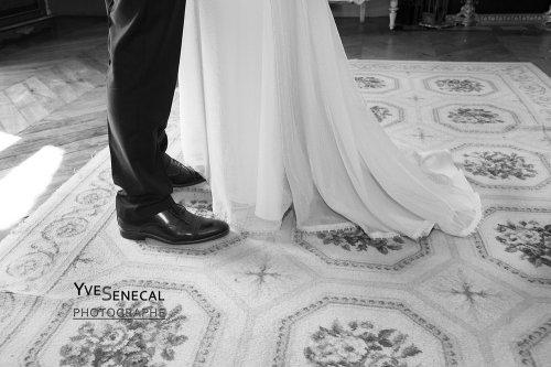 Photographe mariage - Yves Sénécal  - photo 33