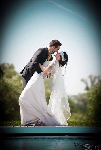 Photographe mariage - Yves Sénécal  - photo 7