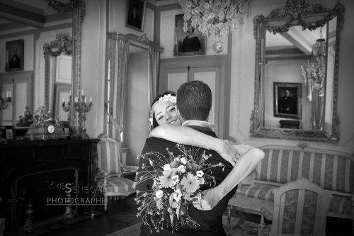 Photographe mariage - Yves Sénécal  - photo 32