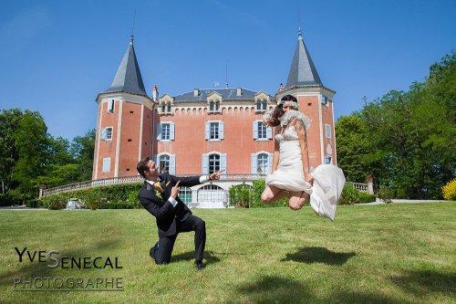 Photographe mariage - Yves Sénécal  - photo 36