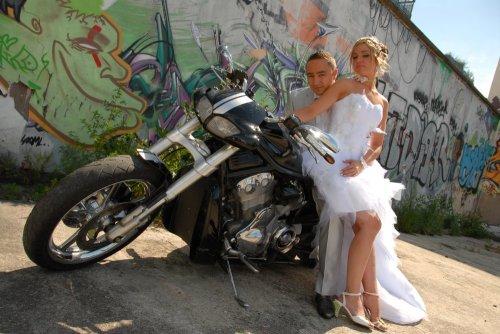 Photographe mariage - CHRIS PHOTO- REPORTAGE - photo 27