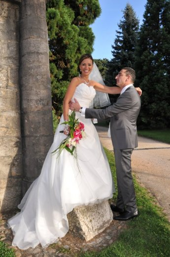 Photographe mariage - CHRIS PHOTO- REPORTAGE - photo 18