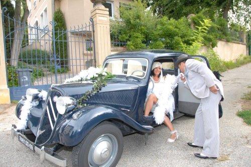 Photographe mariage - CHRIS PHOTO- REPORTAGE - photo 24