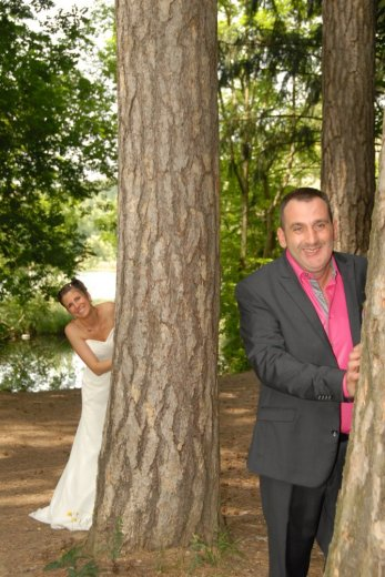 Photographe mariage - CHRIS PHOTO- REPORTAGE - photo 36
