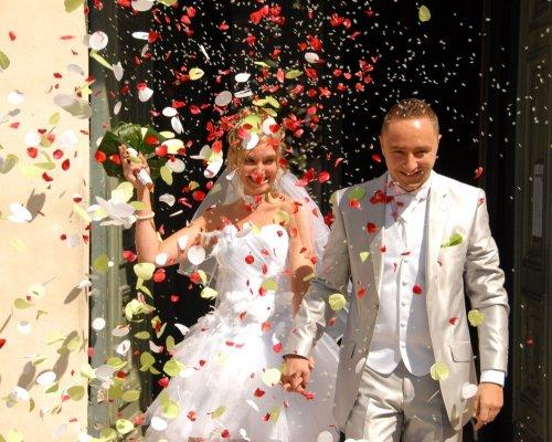 Photographe mariage - CHRIS PHOTO- REPORTAGE - photo 31