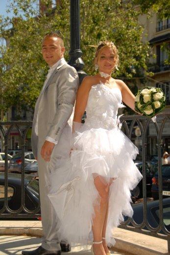 Photographe mariage - CHRIS PHOTO- REPORTAGE - photo 28