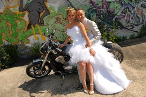 Photographe mariage - CHRIS PHOTO- REPORTAGE - photo 26