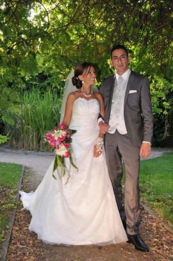 Photographe mariage - CHRIS PHOTO- REPORTAGE - photo 12