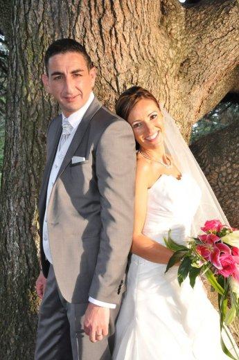 Photographe mariage - CHRIS PHOTO- REPORTAGE - photo 20
