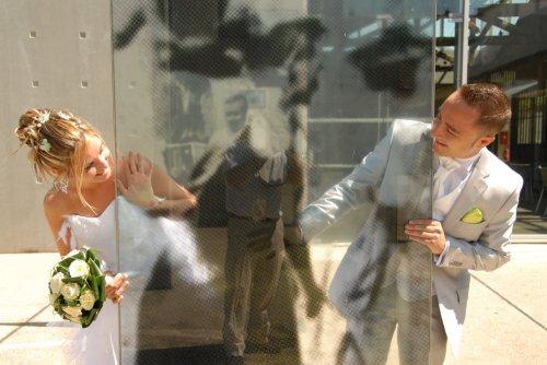 Photographe mariage - CHRIS PHOTO- REPORTAGE - photo 30