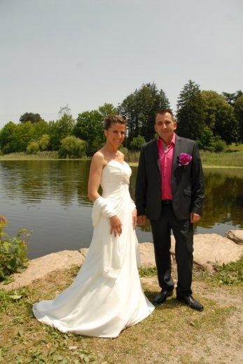 Photographe mariage - CHRIS PHOTO- REPORTAGE - photo 35