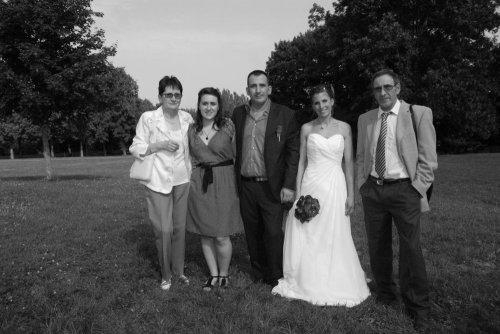 Photographe mariage - CHRIS PHOTO- REPORTAGE - photo 39