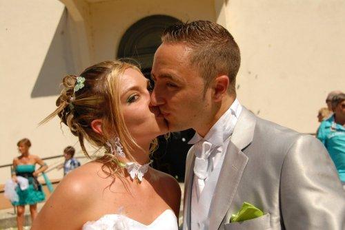 Photographe mariage - CHRIS PHOTO- REPORTAGE - photo 32