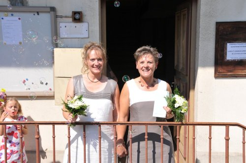 Photographe mariage - CHRIS PHOTO- REPORTAGE - photo 21