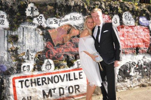 Photographe mariage - CHRIS PHOTO- REPORTAGE - photo 33