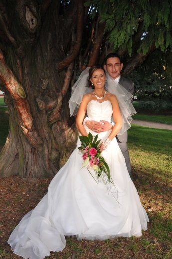 Photographe mariage - CHRIS PHOTO- REPORTAGE - photo 16