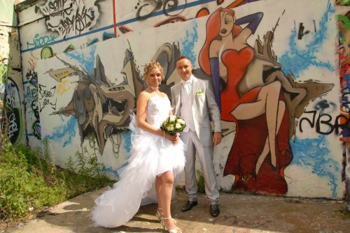 Photographe mariage - CHRIS PHOTO- REPORTAGE - photo 25