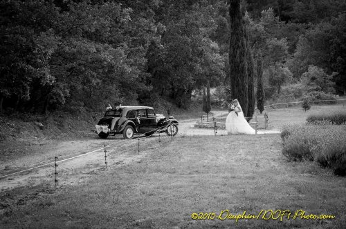 Photographe mariage -  DOF1 - Photo Studio - photo 21