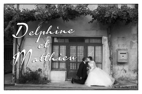 Photographe mariage - Laure DELHOMME - photo 57