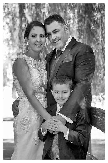 Photographe mariage - Laure DELHOMME - photo 59