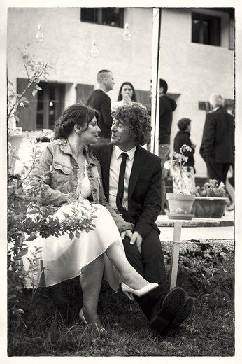 Photographe mariage - Laure DELHOMME - photo 51