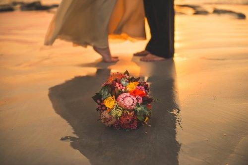 Photographe mariage - Rozenn Hamoniau - photo 6