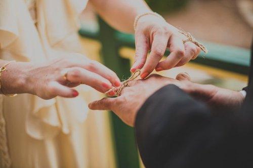 Photographe mariage - Rozenn Hamoniau - photo 10