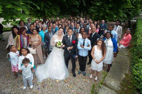 Photographe mariage - Style GB - photo 12