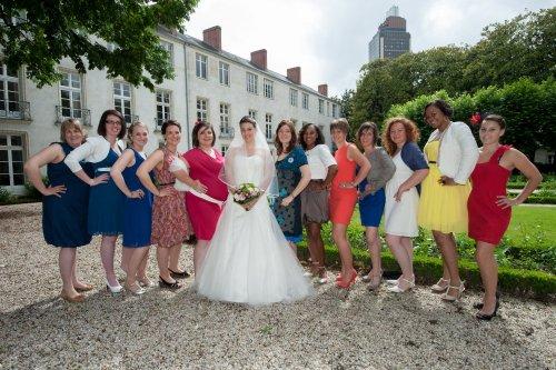 Photographe mariage - Style GB - photo 14